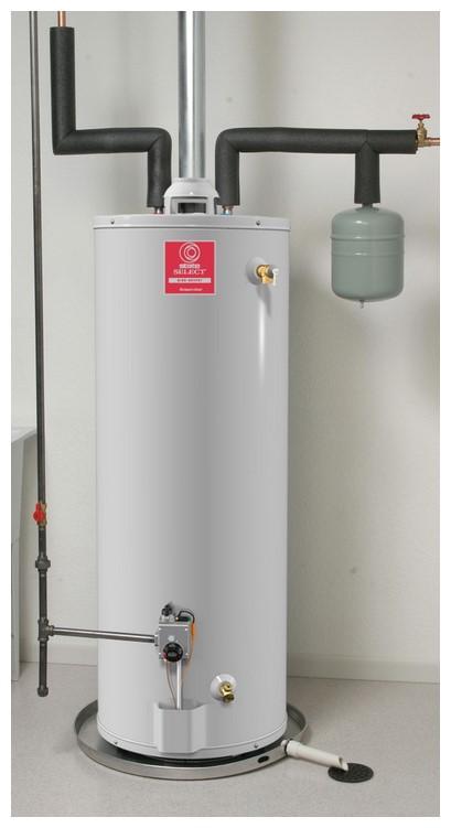 Energieambassadeurs Boiler Warmwater Voorraadtoestellen Voor Warmtapwater