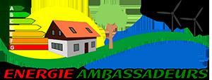energie ambassadeur,  verantwoord omgaan met energie