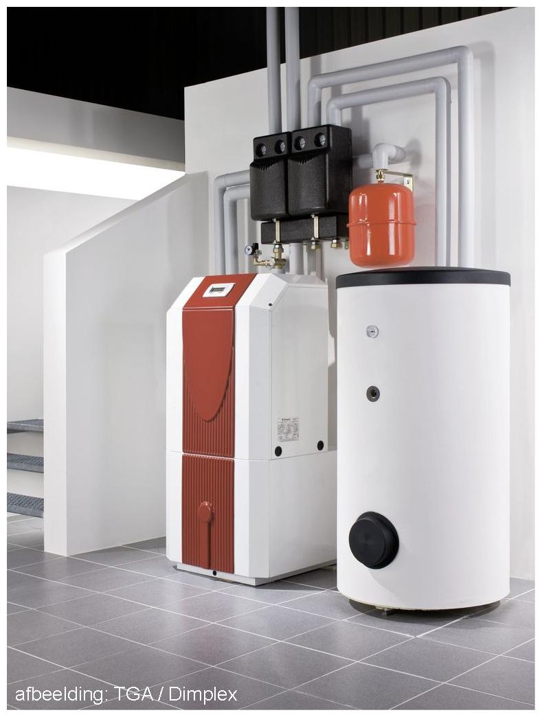 Wat kost een warmtepomp installatie